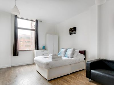 Photo for Lovely Studio in Central Liverpool