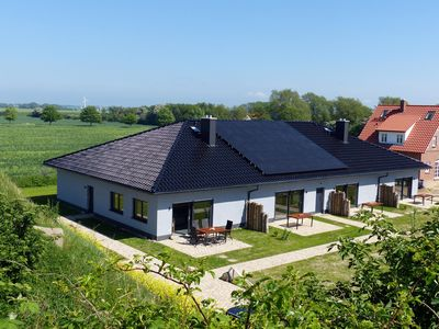 Photo for Pure relaxation in the north of the island of Rügen - Haus Kranichfeld G