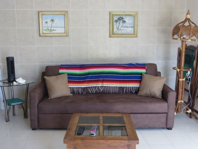 Photo for Accessible 1 bedroom suite at Oasis del Mar