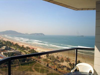 Photo for Here You Have The Best View of Enseada Beach