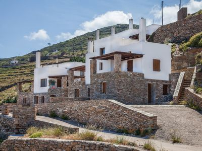 Photo for Villa Karthea IV - Three Bedroom Villa, Sleeps 7