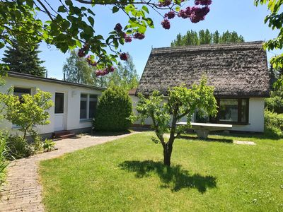 "Photo for Holiday house ensemble consisting of 2 detached houses - Neuhof - Holiday House ""Min Hütt"" - RZV"