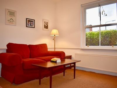 Photo for Beautiful 3 Bedroom Terraced House with Garden