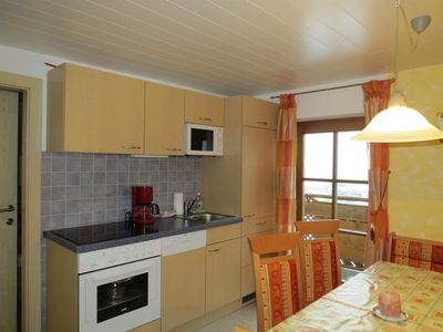 Photo for Apartment / 3 bedrooms / shower, WC - Wieser, house