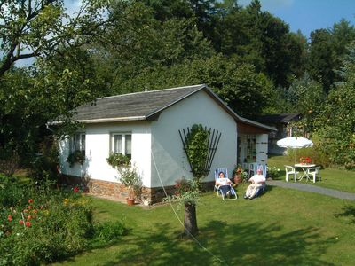 Photo for Holiday house on the Elsterblick in Bad Elster - Holiday Elsterblick in Bad Elster