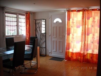 Photo for furnished apartment with pool