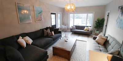 Photo for Beautiful Grand Bend Beach Cottage