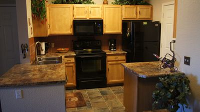 Photo for 2BR Condo Vacation Rental in Phoenix, Arizona