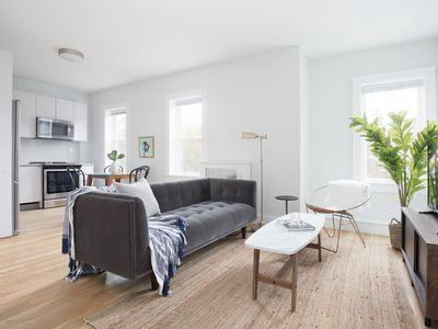 Photo for Classic 3BR in Brighton by Sonder