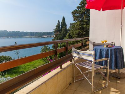 Photo for 2BR Apartment Vacation Rental in Pula