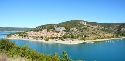 Photo for Seasonal rental Provence Gorges du Verdon