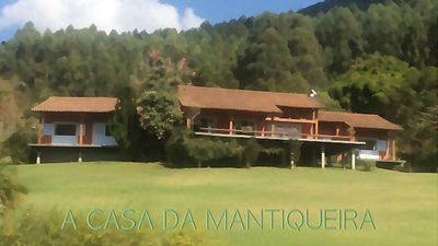 Photo for The Mantiqueira House