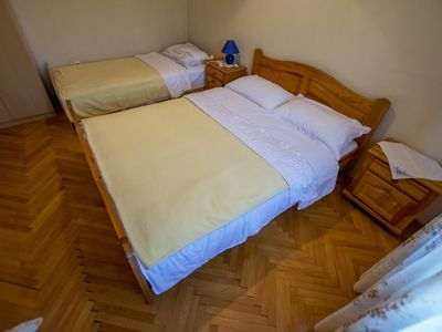 Photo for Apartments Nada-on quiet location in center of Starigrad (42012-A5) - Starigrad Paklenica