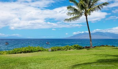 Photo for This property is a 1627.0 square feet,  3 Bedroom, 2 bathroom accommodation located in Kihei. It can
