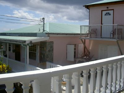 Photo for Experience St. John - Local Style:  Clean, Comfortable And  Affordable !!!