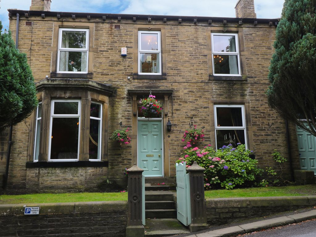 Property For Rent Haworth