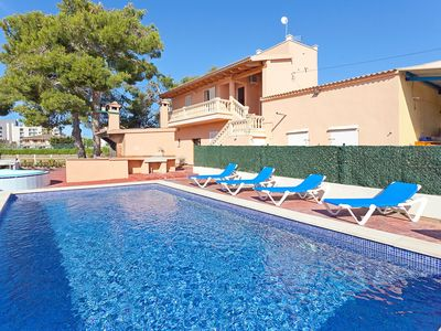 Photo for 6BR Villa Vacation Rental in Palma de Mallorca, Mallorca