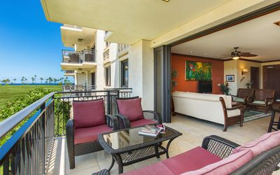 Photo for 2BD Ko Olina Beach Villa with Pool, Beach, Free Wifi and Sunsets!