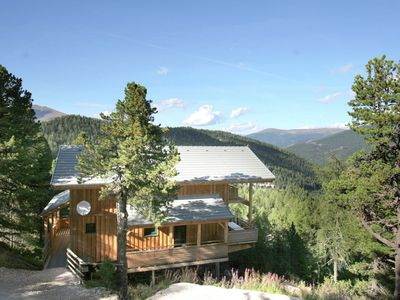 Photo for Lovely Chalet in Turracherhöhe with Sauna