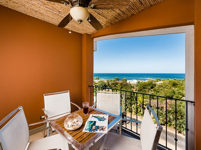 Photo for Beautiful 3 Bedroom Condo with Amazing Ocean View