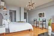 Lively Studio in Brookline by Sonder