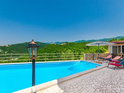 Photo for Holiday apartment Crikvenica for 4 persons with 2 bedrooms - Holiday apartment in a villa