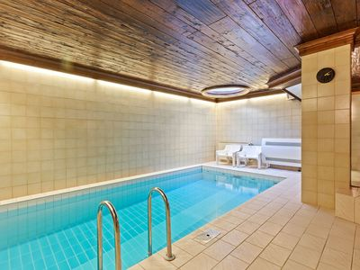 Photo for Lovely Apartment in Altenmarkt im Pongau with Pool