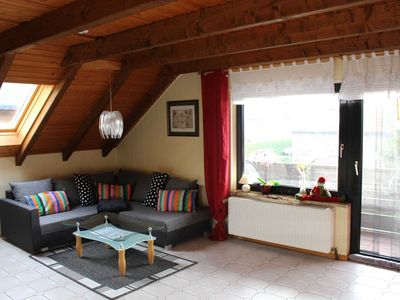 Photo for 3 room apartment - Seifert's Apartment Windrose in Burhave