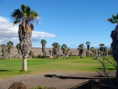 Photo for San Andres Villa 63 Golf del Sur