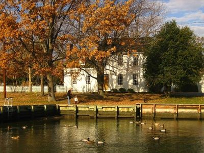 Photo for 6BR House Vacation Rental in St. Michaels, Maryland