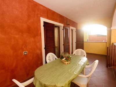 Photo for Residence Mirice sardinia Vignola mare 604