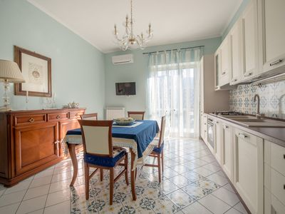 Photo for Apartment in the heart of Sorrento / Apartment in Sorrento center