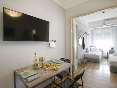 Photo for Attractive flat near Acropolis Museum