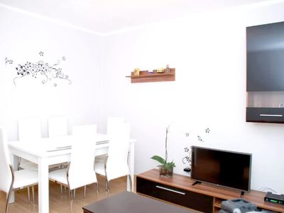 Photo for Nice apt in León and Wifi
