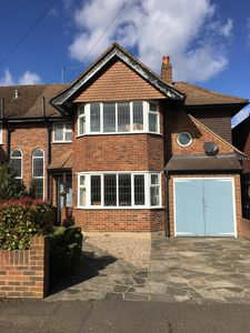 Photo for A stunning 3 bedroom house near the station