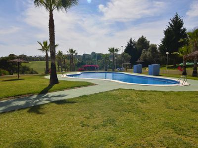 Photo for Cozy Apartment in Orihuela with Swimming Pool