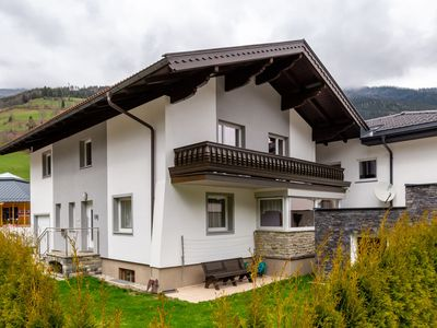 Photo for Cozy Holiday Home in Königsleiten near Ski Bus Stop