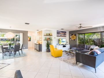 Poinsettia Heights, Fort Lauderdale, FL, USA