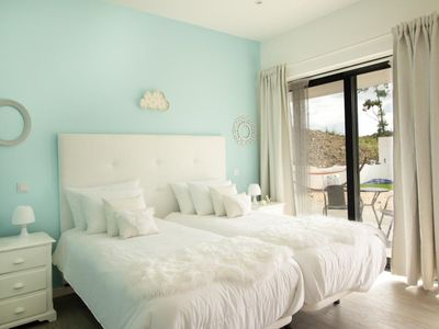 Photo for Atitudo Nature - Double Room with Terrace