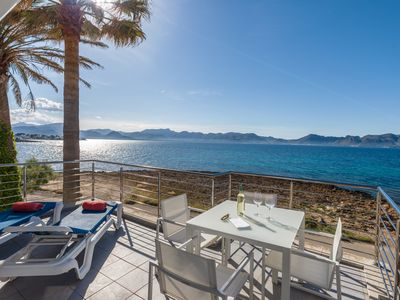Photo for 4BR House Vacation Rental in Alcudia