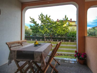 Photo for Apartment Maria, 2 Bedr., 5 Pers., nice terrace