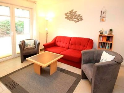 Photo for Apartment / app. for 4 guests with 53m² in Kühlungsborn (28748)