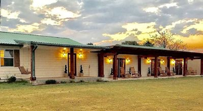 Photo for 6BR House Vacation Rental in Kingston, Oklahoma