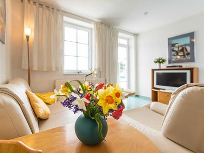 """Photo for Cat. 3 2-room comfort sea view (BV) Nr. 1 - """"Seeblickvilla"""" 2- and 3- room comfort apartments"""