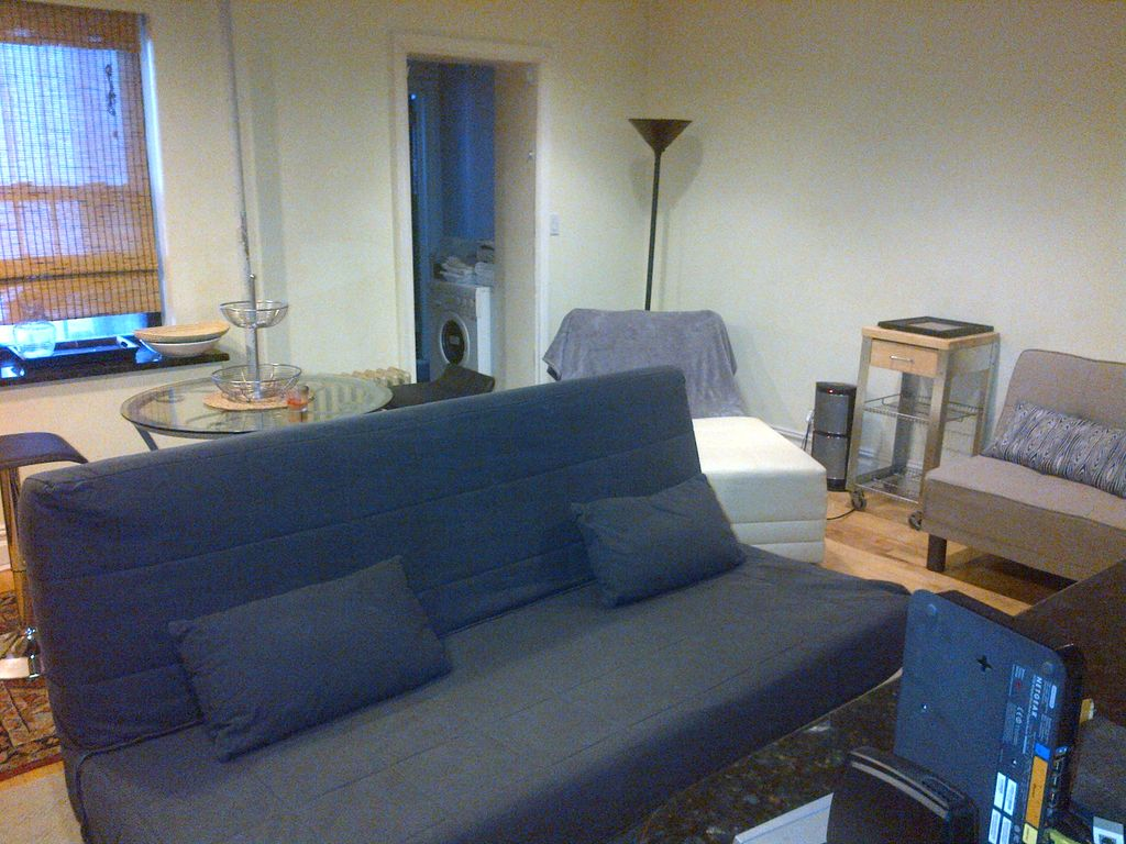Property Image 12 Vacation Rental   Quiet Deluxe One Bedroom Brooklyn  Apartment  Sleeps up. Vacation Rental Quiet Deluxe One Bedroom Brooklyn Apartment