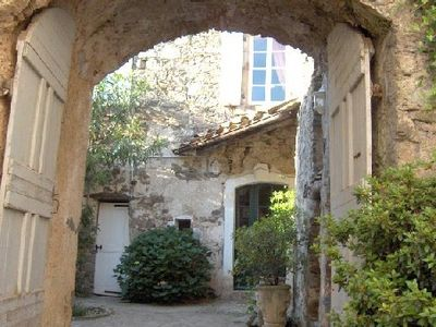 Photo for 3BR House Vacation Rental in Berlou, Occitanie