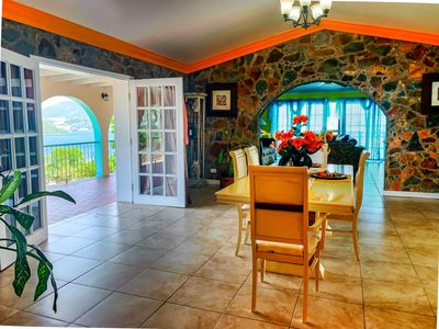 Photo for Asta Cruise Port Villas *Lower - Spacious 3 BR home, excellent location!