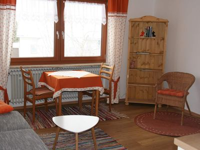 Photo for Apartment Schneeberg - Guesthouse Philipp
