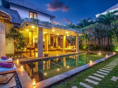 Photo for 4BR Villa Near Beach in Seminyak