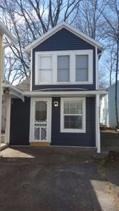 Photo for Charming, newly updated 2 Bedroom Cottage, A/C